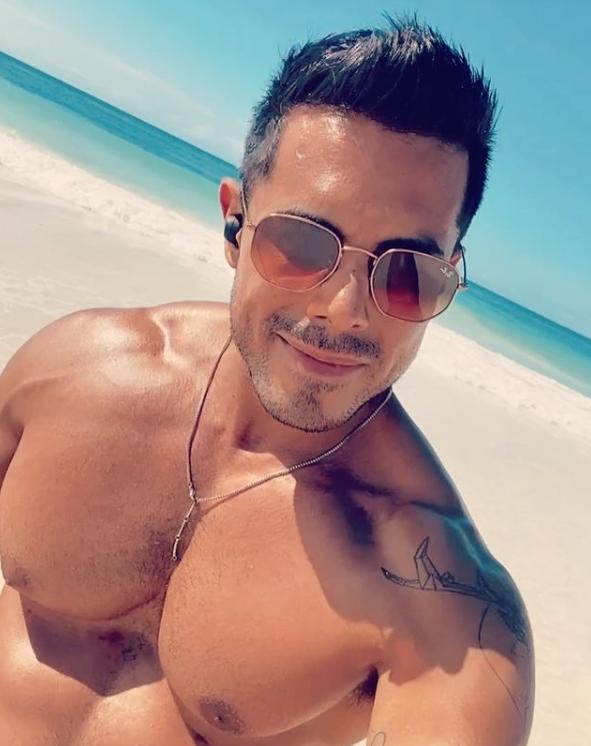 เม็กซิโก Alex Silva