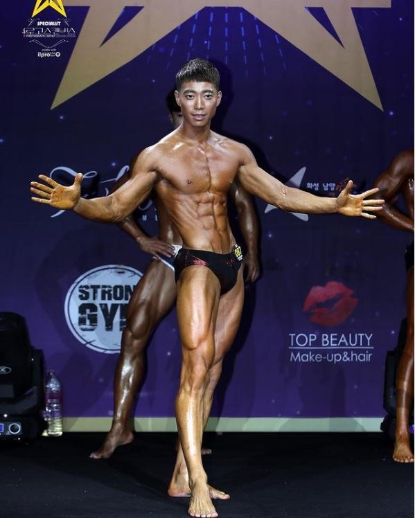 เกาหลี คิม
