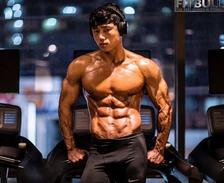 เกาหลี ยองฮยอก